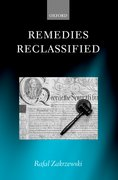 Cover for Remedies Reclassified