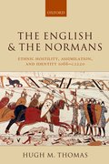 Cover for The English and the Normans