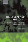 Cover for The Global and the Local