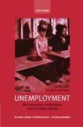 Cover for Unemployment