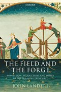 Cover for The Field and the Forge