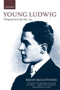 Cover for Young Ludwig