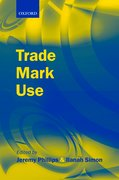 Cover for Trade Mark Use