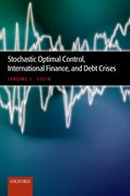 Cover for Stochastic Optimal Control, International Finance, and Debt Crises