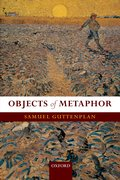 Cover for Objects of Metaphor