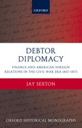 Cover for Debtor Diplomacy
