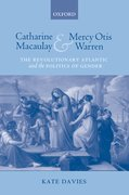 Cover for Catharine Macaulay and Mercy Otis Warren