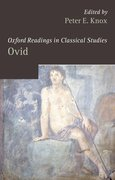 Cover for Oxford Readings in Ovid