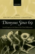 Cover for Dionysus since 69