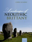 Cover for Landscapes of Neolithic Brittany