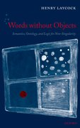 Cover for Words without Objects