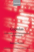 Cover for Copulas