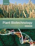 Slater, Scott & Fowler: Plant Biotechnology 2e
