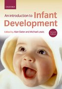 Slater & Lewis: Introduction to Infant Development