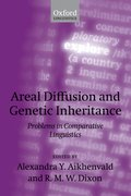 Areal Diffusion and Genetic Inheritance Problems in Comparative Linguistics