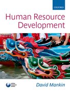 Cover for Human Resource Development