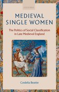 Cover for Medieval Single Women