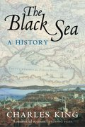Cover for The Black Sea