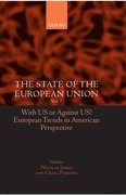 Cover for The State of the European Union Vol. 7
