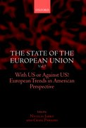 Cover for The State of the European Union