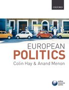 Cover for European Politics