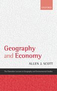 Cover for Geography and Economy
