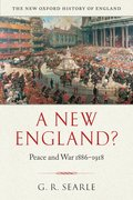 A New England? Peace and War 1886-1918
