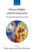 Cover for Human Rights and Development