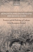 Cover for Romanticism, Enthusiasm, and Regulation