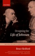 Cover for Designing the <em>Life of Johnson</em>