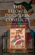 Cover for The Beloved Disciple in Conflict?