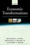 Cover for Economic Transformations