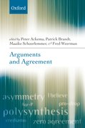 Cover for Arguments and Agreement