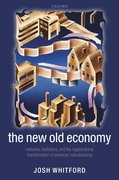 Cover for The New Old Economy