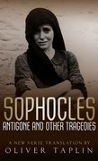 Cover for Sophocles: Antigone and other Tragedies - 9780199286249