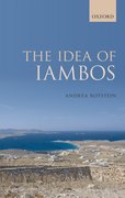 Cover for The Idea of Iambos