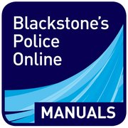 Blackstone's Police Manuals Online