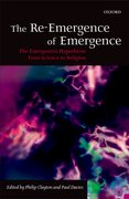Cover for The Re-Emergence of Emergence