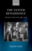 Cover for The Ulster Renaissance