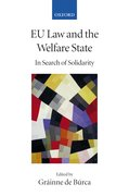 Cover for EU Law and the Welfare State