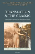 Cover for Translation and the Classic