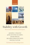 Cover for Stability with Growth