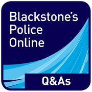 Blackstone's Police Q&As Online