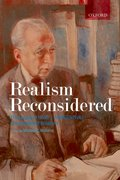 Cover for Realism Reconsidered