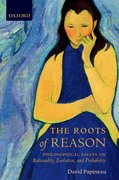 Cover for The Roots of Reason