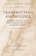 Cover for Transmitting Knowledge