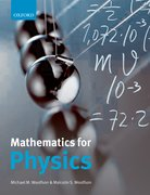 Cover for Mathematics for Physics