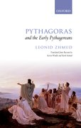 Cover for Pythagoras and the Early Pythagoreans