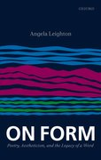 Cover for On Form