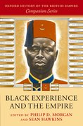 Cover for Black Experience and the Empire